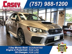 New 2019 Subaru WRX STI Sedan in Newport News, VA