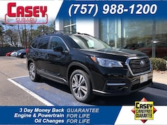New 2019 Subaru Ascent Premium 8-Passenger SUV IK1780 in Newport News, VA