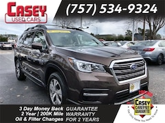 Used 2019 Subaru Ascent Premium 8-Passenger SUV 4S4WMABD5K3429409 in Newport News, VA