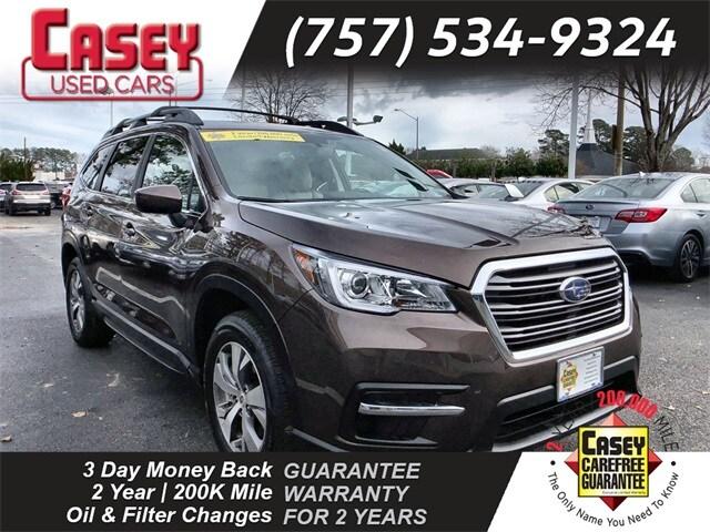 Who Owns Subaru >> Used Cars In Newport News Va Pre Owned Subaru Dealer