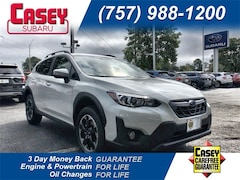 New 2021 Subaru Crosstrek Premium SUV in Newport News, VA