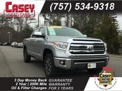 Used 2016 Toyota Tundra Truck CrewMax 5TFAY5F18GX570324 in Newport News, VA