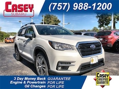 New 2020 Subaru Ascent Touring 7-Passenger SUV in Newport News, VA