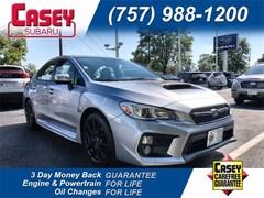 2021 Subaru WRX Premium Sedan