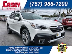 New 2020 Subaru Outback Limited SUV in Newport News, VA