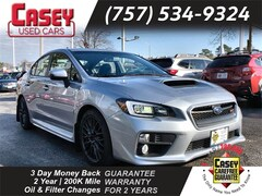 Used 2015 Subaru STI Sedan JF1VA2P62F9833009 in Newport News, VA