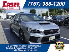 New 2019 Subaru WRX STI Limited Sedan IK1019 in Newport News, VA