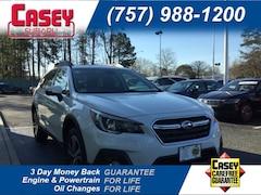 New 2019 Subaru Outback 2.5i Limited SUV IK1858 in Newport News, VA