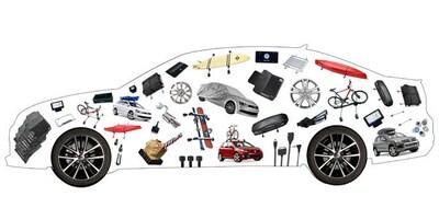 Genuine Volkswagen Accessories