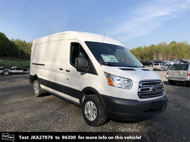 Used 2018 Ford Transit-250 For Sale | Carthage NY  A short