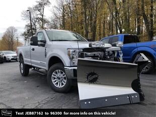 2018 Ford F-350 STX Truck