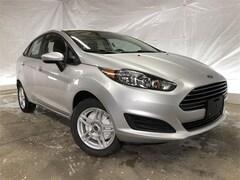New 2019 Ford Fiesta SE Sedan in Carthage, NY
