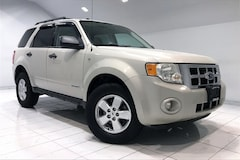 Discounted bargain used vehicles 2008 Ford Escape XLT SUV for sale near you in Stafford, VA