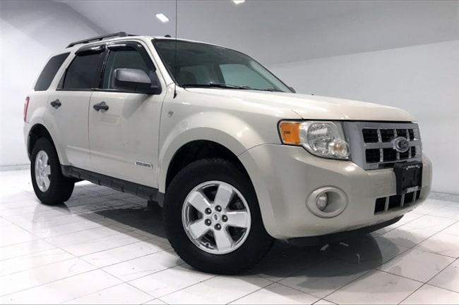 Used vehicle 2008 Ford Escape XLT SUV for sale near you in Stafford, VA