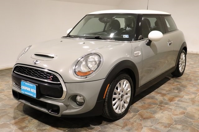 Featured used cars, trucks, and SUVs 2015 MINI Hardtop 2 Door Cooper S Hatchback for sale near you in Stafford, VA