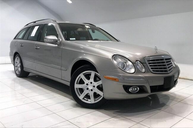Used vehicle 2008 Mercedes-Benz E-Class E 350 Wagon for sale near you in Stafford, VA