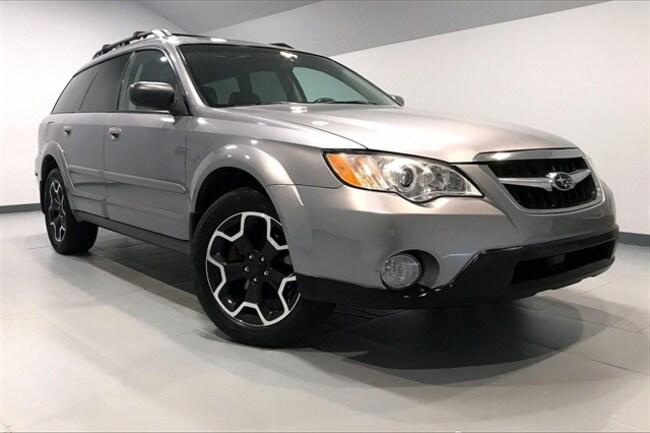 Used vehicle 2009 Subaru Outback 2.5i Wagon for sale near you in Stafford, VA