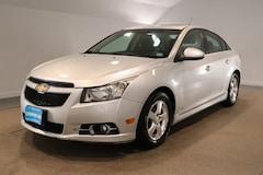 Discounted bargain used vehicles 2012 Chevrolet Cruze 1LT Sedan for sale near you in Stafford, VA