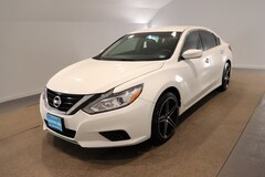 Used 2016 Nissan Altima 2.5 S Sedan for sale in Stafford, VA