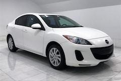 Used 2012 Mazda Mazda3 i Touring Sedan for sale in Stafford, VA