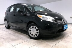 Discounted bargain used vehicles 2014 Nissan Versa Note S Hatchback for sale near you in Stafford, VA