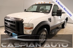 Used 2008 Ford F-250SD XLT Truck for sale in Stafford, VA