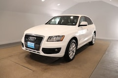 All used vehicles 2012 Audi Q5 2.0T Premium Plus SUV for sale near you in Stafford, VA