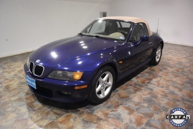 Featured used cars, trucks, and SUVs 1998 BMW Z3 2.8 Convertible for sale near you in Stafford, VA