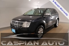 Used 2009 Lincoln MKX Base SUV for sale in Stafford, VA