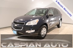 Discounted bargain used vehicles 2011 Chevrolet Traverse LS SUV for sale near you in Stafford, VA