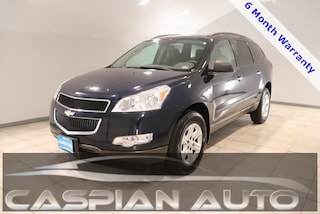 Used vehicles 2011 Chevrolet Traverse LS SUV for sale near you in Stafford, VA