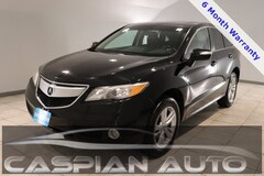 All used vehicles 2013 Acura RDX Technology Package SUV for sale near you in Stafford, VA
