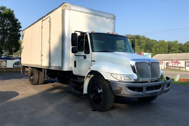 Used vehicle 2009 International 4300 SBA Truck for sale near you in Chantilly, VA