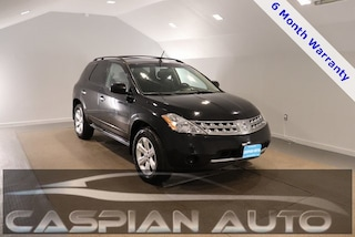 Used vehicles 2007 Nissan Murano S SUV for sale near you in Stafford, VA