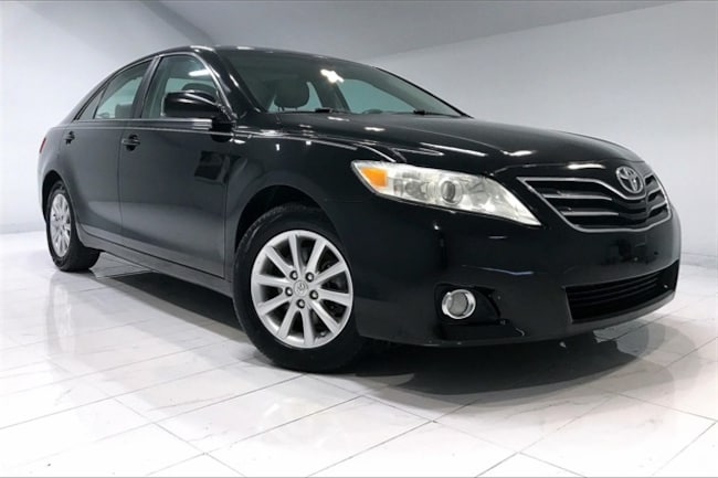 Used vehicle 2011 Toyota Camry XLE Sedan for sale near you in Chantilly, VA