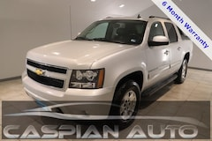 Used 2012 Chevrolet Avalanche 1500 LT Truck for sale in Stafford, VA