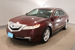 All used vehicles 2009 Acura TL 3.5 Sedan for sale near you in Stafford, VA