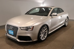All used vehicles 2014 Audi RS 5 4.2 (S tronic) Coupe for sale near you in Stafford, VA