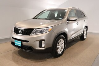 Used vehicles 2015 Kia Sorento LX AWD SUV for sale near you in Stafford, VA