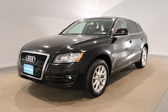 Discounted bargain used vehicles 2009 Audi Q5 3.2 Premium SUV for sale near you in Stafford, VA