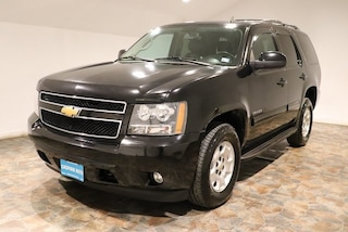 Used vehicles 2013 Chevrolet Tahoe LT SUV for sale near you in Stafford, VA