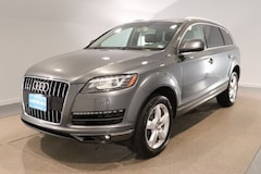 All used vehicles 2015 Audi Q7 3.0 TDI Premium (Tiptronic) SUV for sale near you in Stafford, VA