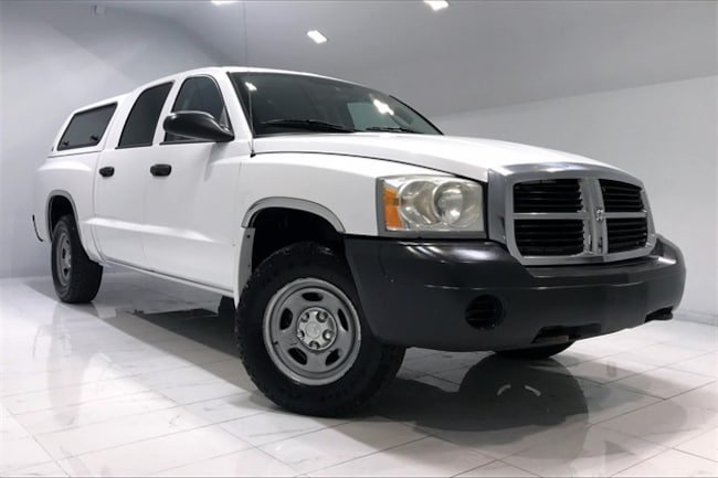 Used vehicle 2007 Dodge Dakota ST Truck for sale near you in Chantilly, VA