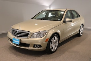 Used vehicles 2010 Mercedes-Benz C-Class C300 4MATIC Sedan for sale near you in Stafford, VA
