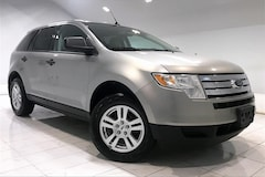 Discounted bargain used vehicles 2008 Ford Edge SE SUV for sale near you in Stafford, VA