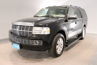 Used vehicles 2011 Lincoln Navigator Base SUV for sale near you in Stafford, VA