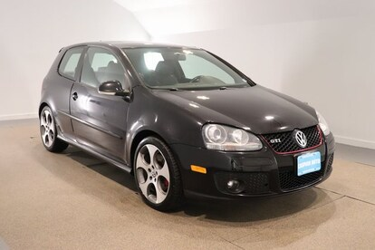 Used 2008 Volkswagen GTI For Sale at Caspian Auto Motors