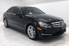 Used 2013 Mercedes-Benz C-Class C 250 Sedan for sale in Chantilly VA