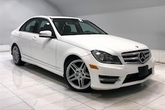 Used 2013 Mercedes-Benz C-Class C 300 Sedan for sale in Chantilly VA