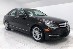 Used 2012 Mercedes-Benz C-Class C 250 Sedan for sale in Chantilly VA